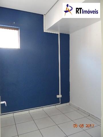 Sala pequena 2