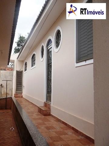 Casa dos fundos