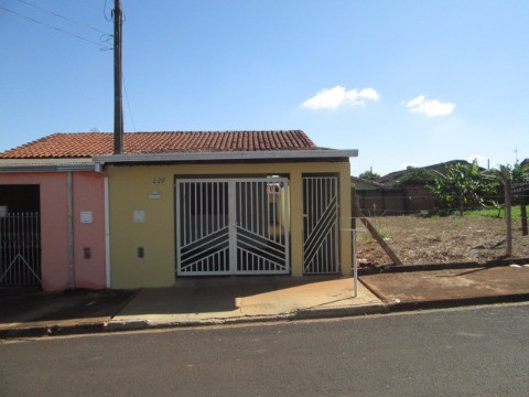 comprar ou alugar casa no bairro parque sao paulo (vila xavier) na cidade de araraquara-sp