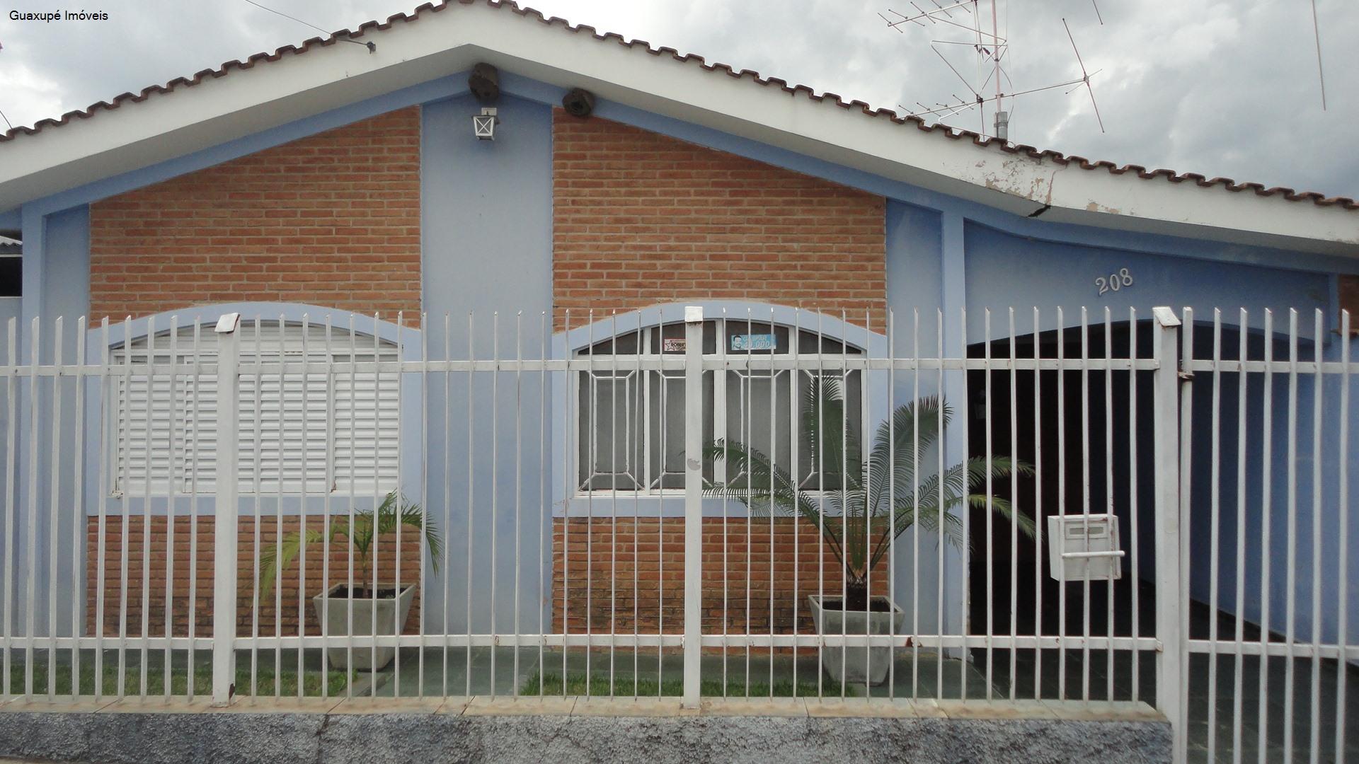comprar ou alugar casa no bairro parque dos municípios i na cidade de guaxupé-mg