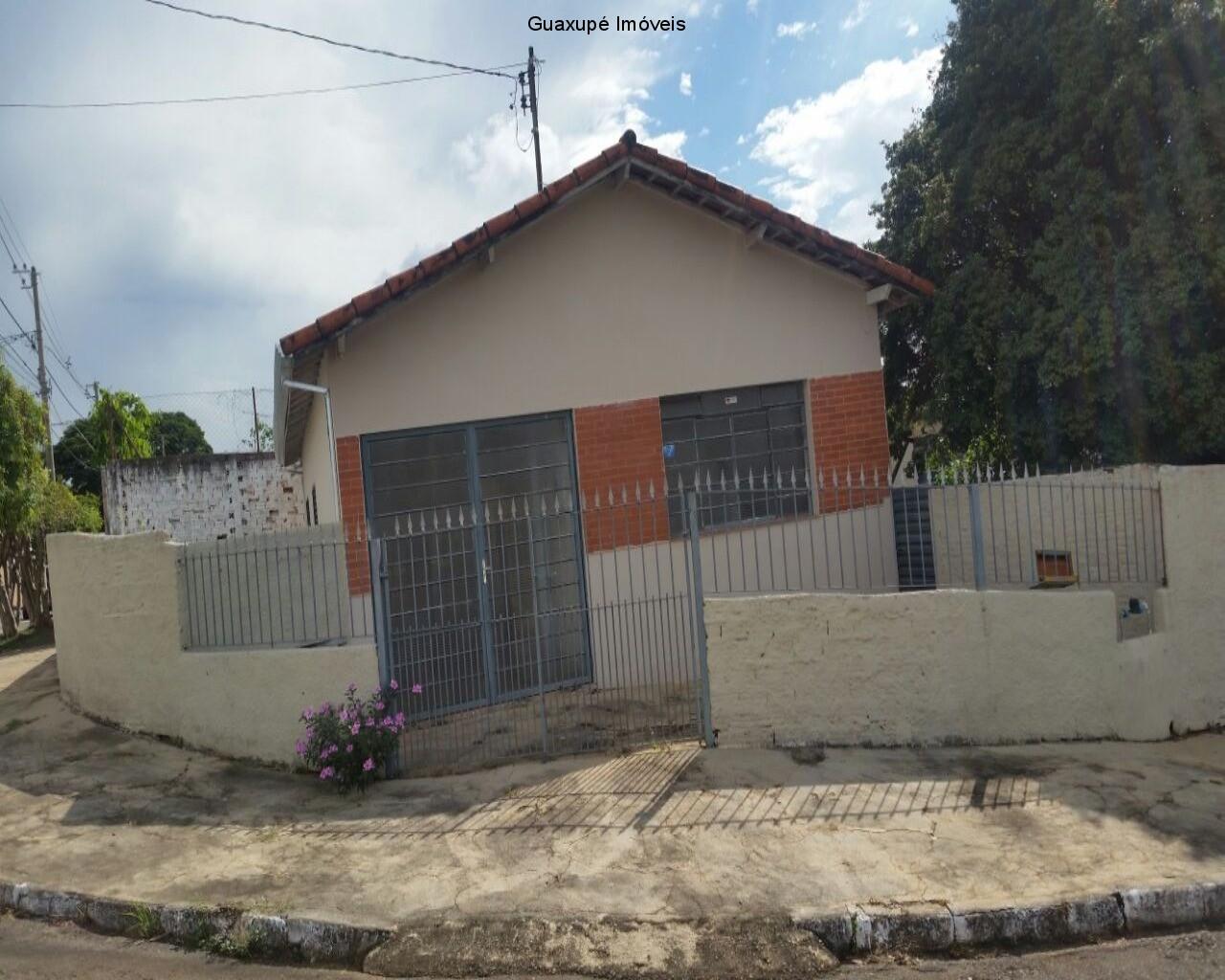 comprar ou alugar casa no bairro nova guaxupé na cidade de guaxupé-mg