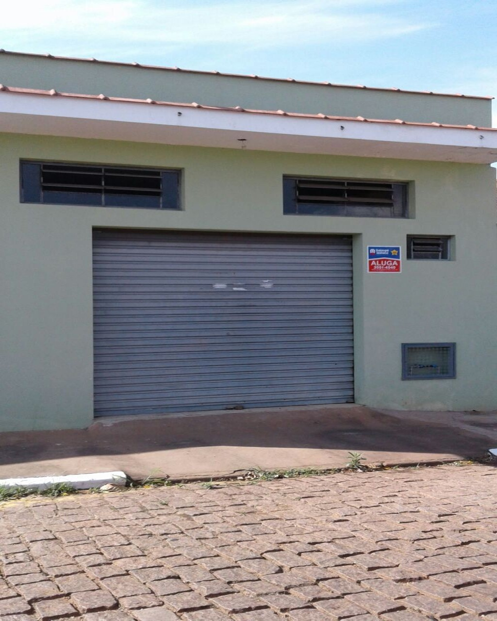 comprar ou alugar ponto no bairro jardim planalto na cidade de guaxupé-mg
