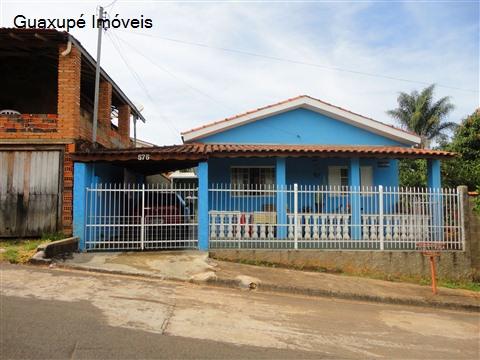 comprar ou alugar casa no bairro parque dos municípios ii na cidade de guaxupé-mg