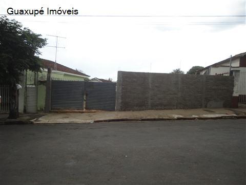 comprar ou alugar terreno no bairro centro na cidade de guaxupé-mg