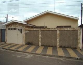 Comprar, casa no bairro jardim residencial das palmeiras na cidade de rio claro-sp