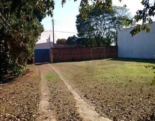 Comprar, terreno no bairro parque universitário na cidade de rio claro-sp