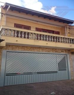 Comprar, casa no bairro jardim brasilia ii na cidade de rio claro-sp