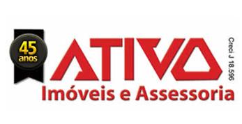 ATIVO IMÓVEIS E ASSESSORIA LTDA