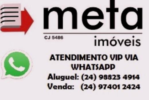META DE RESENDE IMOBILIÁRIA LTDA