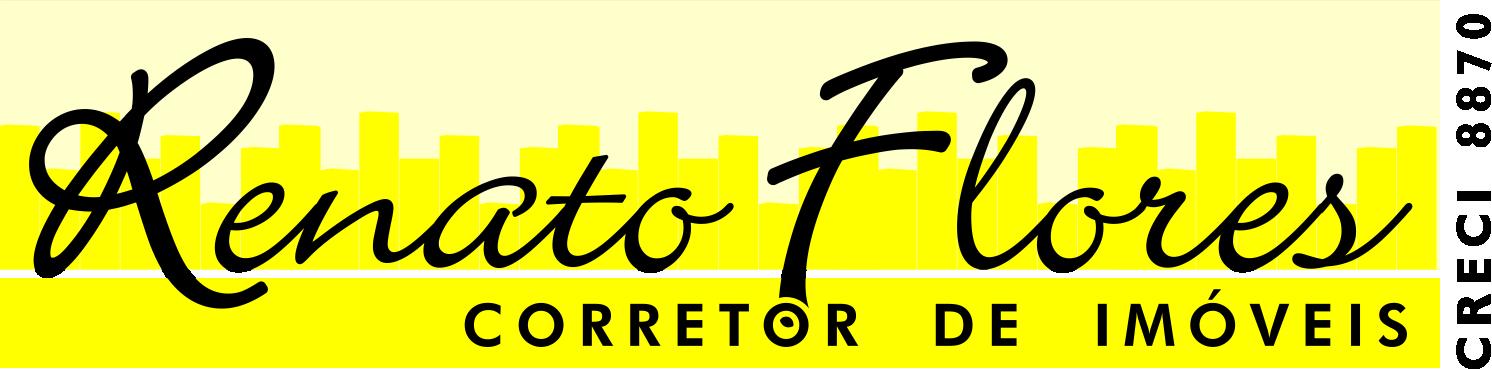 Renato Flores Corretor de Imóveis - Crec