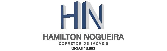 Hamilton Nogueira Corretor de Imóveis CR