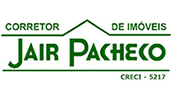 JAIR PACHECO CORRETOR DE IMÓVEIS