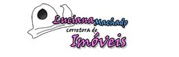Luciana Machado - Corretora de imóveis - CRECI 150606-F