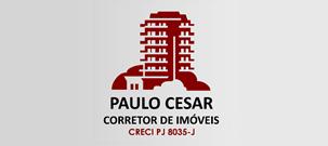PAULO CESAR Corretor de Imoveis