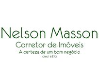 Nelson Masson Corretor de Imóveis
