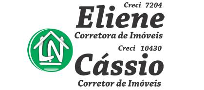 Eliene Corretora de Imóveis CRECI 7204