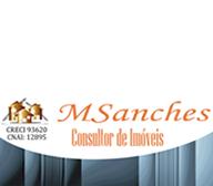 MSanches Consultor  de Imóveis