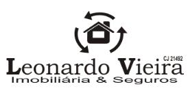 LEONARDO VIEIRA CORRETOR DE IMÓVEIS