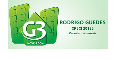 G3 Imoveis CRECI: 20185