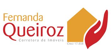 Fernanda Queiroz Corretora de Imóveis CRECI 17858