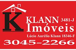 Klann Imóveis CRECI 3481-J