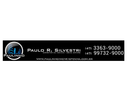 Paulo Roberto Silvestri CRECI 24542