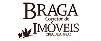 Braga Corretor de Imóveis Creci BA 6432