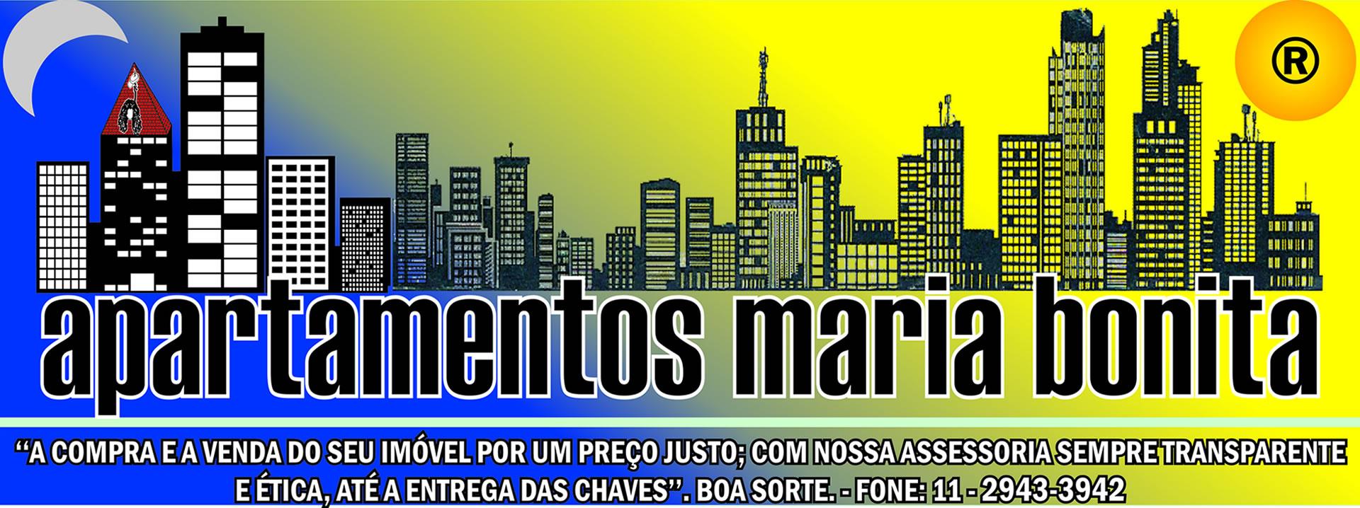 APARTAMENTOS MARIA BONITA