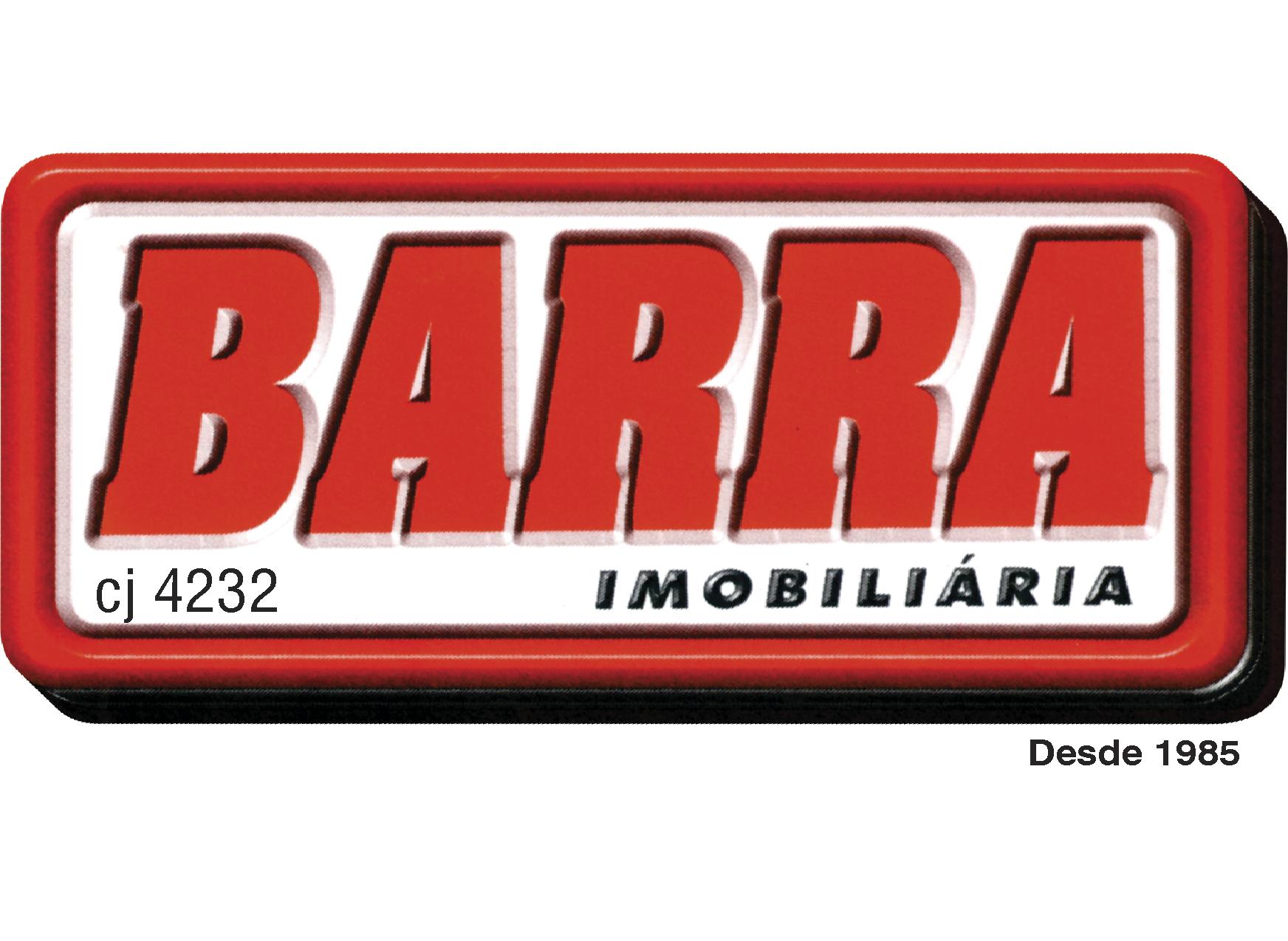 BARRA IMOBILIÁRIA