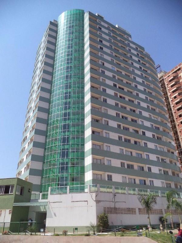 comprar ou alugar apartamento no bairro sul (águas claras) na cidade de brasília-df