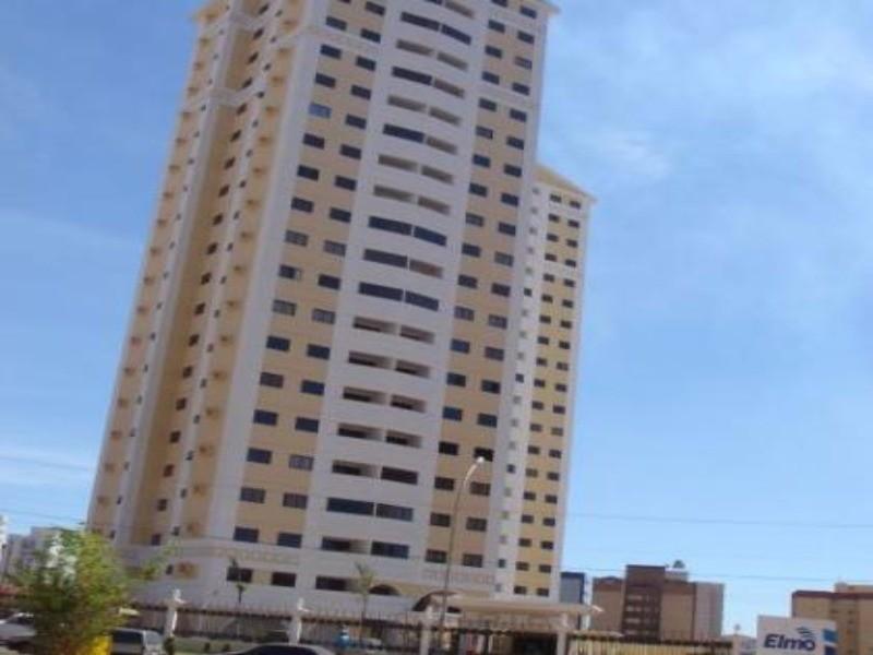 comprar ou alugar apartamento no bairro norte (águas claras) na cidade de brasília-df
