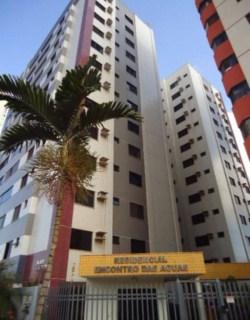 comprar ou alugar apartamento no bairro sul na cidade de aguas claras-df