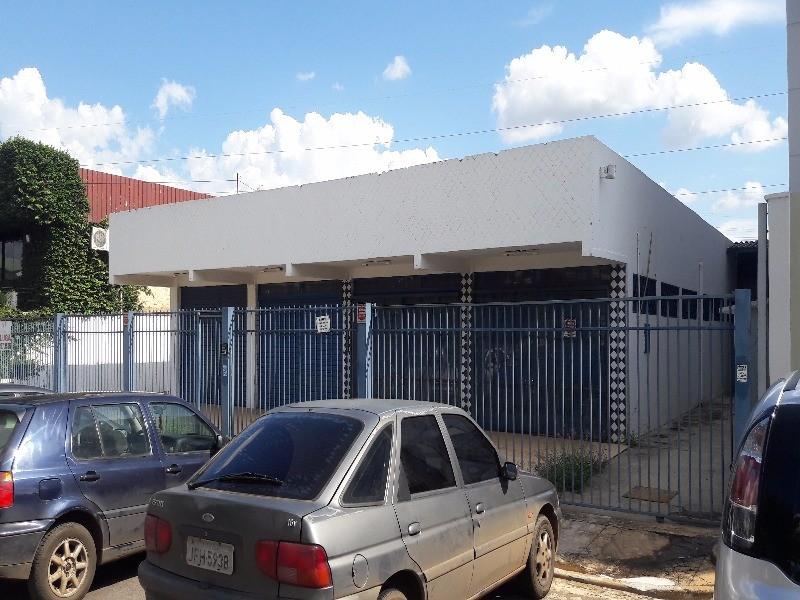 comprar ou alugar predio no bairro setor de industrias bernardo sayao (nucleo bandeirante) na cidade de brasilia-df