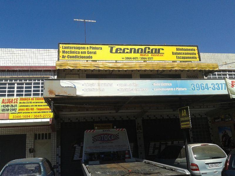 comprar ou alugar loja no bairro sudoeste na cidade de brasilia-df
