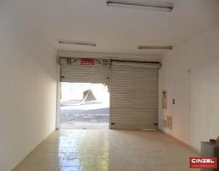 alugar loja no bairro taguatinga centro - c 11 lt 12 loja 01 na cidade de taguatinga-df