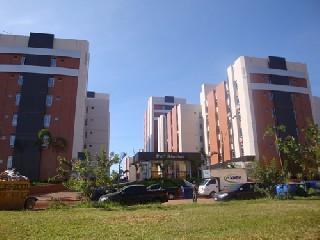 Comprar, apartamento no bairro setor de industria graficas na cidade de brasilia-df
